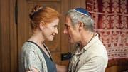 Sibylle Canonica und Dani Levy als überfordertes Paar. (Bild: Vinca Film)