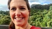 Stefi Porter Haag lebt in Christchurch. (Bild: zVg)