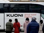 Luzern will Cartouristen zur Kasse bitten. (Bild: KEYSTONE/URS FLUEELER)