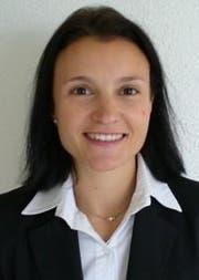 Isabelle Gisler. (Bild: Archiv UZ)