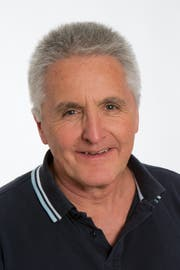Walter Zünd war seit 2017 Gemeinderat in Walzenhausen. Bild: PD