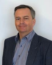 Jürg Engler ist neuer Gemeindepräsident in Bühler. Bild: PD