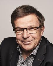 Werner Signer, Direktor des Theaters St.Gallen.Bild: PD