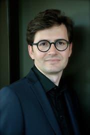 Markus Landerer, Domkapellmeister in Wien. (Bild: PD)