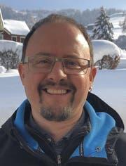 Neuer Gemeindepräsident von Schönengrund: Thorsten Friedel.