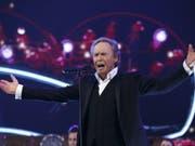 Der österreichische Sänger Peter Kraus, hier kurz vor Silvester 2017, feiert am 19. März 2019 den 80. Geburtstag. (Bild: Keystone/APA/APA/ERWIN SCHERIAU)