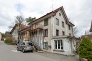 Das Wohnheim für schwer erziehbare Jugendliche der Phoenix Wohnen GmbH in Müllheim. (Bild: Donato Caspari)