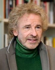Thomas Gottschalk. (Bild: Sven Hoppe / DPA)