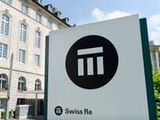 Swiss Re gehört zu den Versicherern von Boeing und Ethiopian. (Bild: KEYSTONE/STEFFEN SCHMIDT)