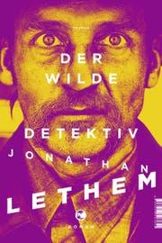 Jonathan Lethem findet in seinem neuen Roman Platz für sein politisches Entsetzen wie auch für eine überaus spannend zu lesende Geschichte. (Bild: PD)