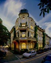Bild: Park Hotel Post