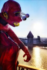 Leserbild von Norma Widmer, Luzern