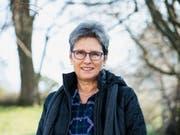 Heldin des Alltags 2018: die Bernerin Christiane von May. (Bild: SRF/Marion Nitsch)