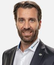 Lars Weibel.