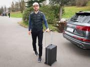 Admir Mehmedi ist wegen einer Erkältung nicht nach Tiflis gereist (Bild: KEYSTONE/MELANIE DUCHENE)