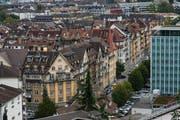 (Bild: Boris Bürgisser, Luzern 14. September 2018)
