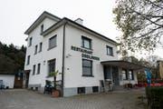 Idyllisch über der Stadt St.Gallen gelegen: Das Restaurant Dreilinden. (Archivbild: Luca Linder)