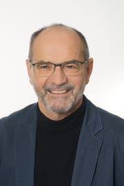Roland Schöni, Fraktionspräsident SVP Arbon