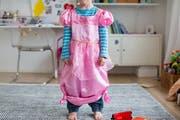 Ein Bub oder ein Mädchen? Immer mehr Kinder fühlen sich im falschen Körper. (Bild: Getty)