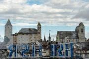 Überdurchschnittliche Forschungsleistung: «Die HSR Rapperswil ist eine Perle unter den Fachhochschulen», sagt CVP-Kantonsrätin Yvonne Suter. (Bild: Benjamin Manser)