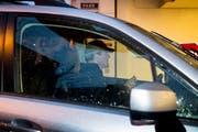 Sonderermittler Robert Mueller am Donnerstag in Washington. (Bild: Andrew Harnik/AP)