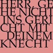 Bild: J.S.Bach-Stiftung