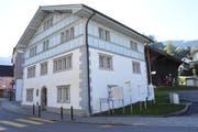 Das ehemalige Gemeindehaus soll zum Verwaltungszentrum werden. (Bild: Urs Nobel)