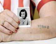 Vom 12. April bis 4.August stellt das Historische und Völkerkundemuseum in einer Ausstellung Schicksale von Schweizer Holocaust-Überlebenden vor. (Bild: HVM)