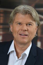 Andreas Angehrn, CEO von Ticketcorner. (Bild: pd)