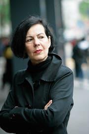 Lisa Elsässer erzählt von Liebe, Sehnsucht, Verlust. (Bild: Ralph Ribi)