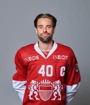 Etienne Froidevaux, Captain der Lausanner, führte schon einmal eine Mannschaft zum Titel. (Bild: pd)