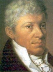 Joseph Eybler (1765-1846).