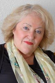 Julia Onken ist Vorreiterin des Schweizer Feminismus ist Gründerin des Frauenseminars Bodensee und Präsidentin des Vereins «Bildungsfonds für Frauen». (Bild: PD)