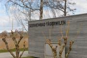 Die schreckliche Tat geschah in der Seerheinbadi in Tägerwilen. (Bild: Donato Caspari)