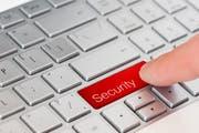 Die Sicherheit sensibler Daten ist nicht nur an der Schule in Zuzwil ein Thema. Bild: Getty