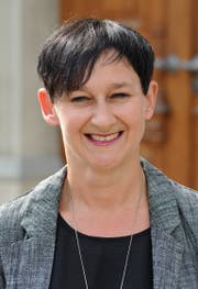 Manuela Koller wurde vor drei Jahren in den Bühlerer Gemeinderat gewählt. (Bild: PD)