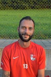 Lui Pedaci (Bild: PD)