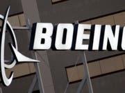 Auf den Boeing-Konzern rollen in vielerlei Hinsicht juristische Klagen wegen der Flugzeug-Baureihe 737 Max und deren Abstürze zu. (Bild: KEYSTONE/AP/REED SAXON)