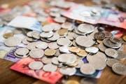 Wie viel Geld soll der Staat in Obwalden holen? Die Frage bleibt umstritten. (Bild: Manuela Jans)
