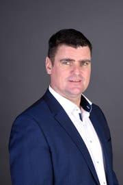 Michael Perler ist neu Kommandant der Transportpolizei und Leiter öffentliche Sicherheit. (Symbolbild: SBB)
