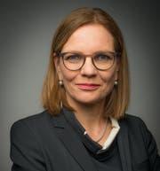 Edith Müller Loretz. (Bild: PD)