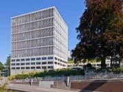 Das Bundesverwaltungsgericht hat eine Klage des Eidgenössischen Datenschützers gegen die «Helsana+»-App teilweise gutgeheissen. (Archivfoto) (Bild: KEYSTONE/GAETAN BALLY)