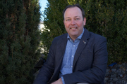 Der neu gewählte Gemeinderat Lukas Steiger (FDP). (Bild PD)