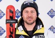 Matias Briker soll der Liechtensteinerin Tina Weirather neue Impulse verleihen. (Bild: PD)