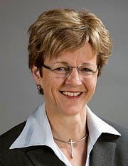 Verena Herzog, Nationalrätin (SVP/TG)