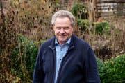 Peter Richard ist seit 1984 Naturgärtner. (Bilder: ZVG)