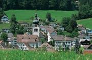 Am 17. März entscheidet sich, wer Gemeindepräsidentin oder Gemeindepräsident in Bühler wird. (Bild: APZ)