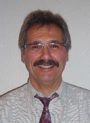 Heinz Jakob, Präsident Sportkegler-Verband St.Gallen (Bild: PD)