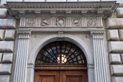 Das Regierungsgebäude des Kantons Luzern an der Bahnhofstrasse 15, wo der Kantonsrat und die Regierung tagen. (Bild: Boris Bürgisser, 12. Februar 2019)