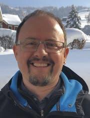 Thorsten Friedel hat ein KMU mit neun Mitarbeitern aufgebaut.